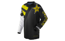 Fox HC Rockstar Jersey Men yellow